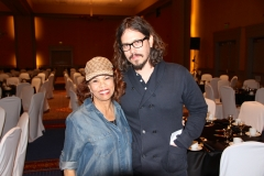 Candi-Staton-John-Paul-White-at-Alabama-Music-Hall-of-Fame-induction
